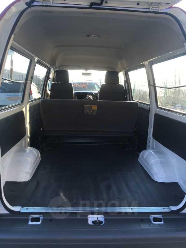 Mazda Bongo, 2015 год, 670 000 руб.