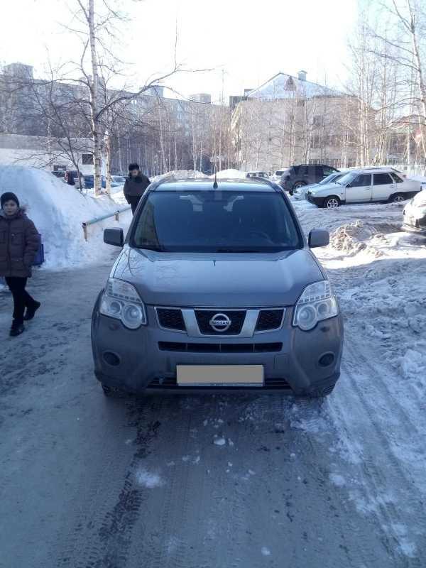 Nissan X-Trail, 2013 год, 900 000 руб.