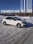 Volkswagen Polo, 2016 год, 499 999 руб.