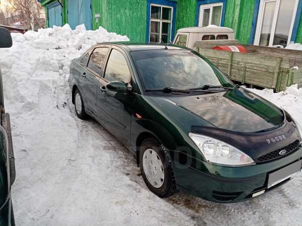 Ford Focus, 2005 год, 276 000 руб.