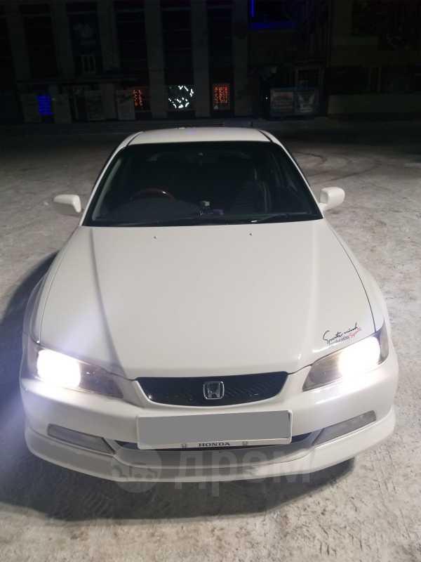 Honda Accord, 1999 год, 300 000 руб.