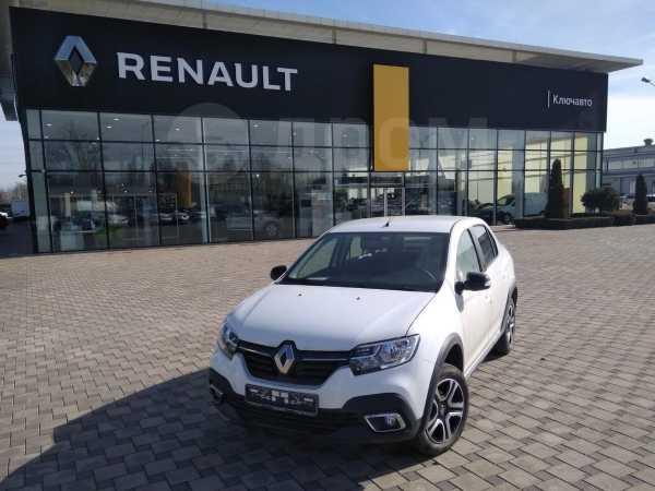 Renault Logan Stepway, 2019 год, 785 990 руб.