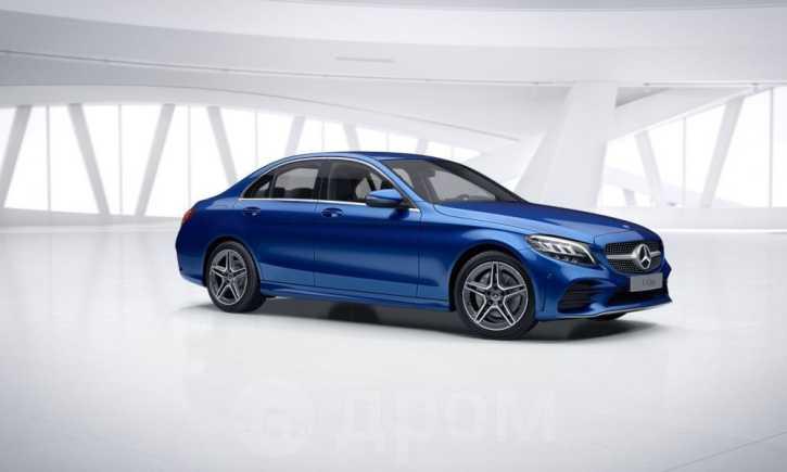 Mercedes-Benz C-Class, 2020 год, 3 200 000 руб.