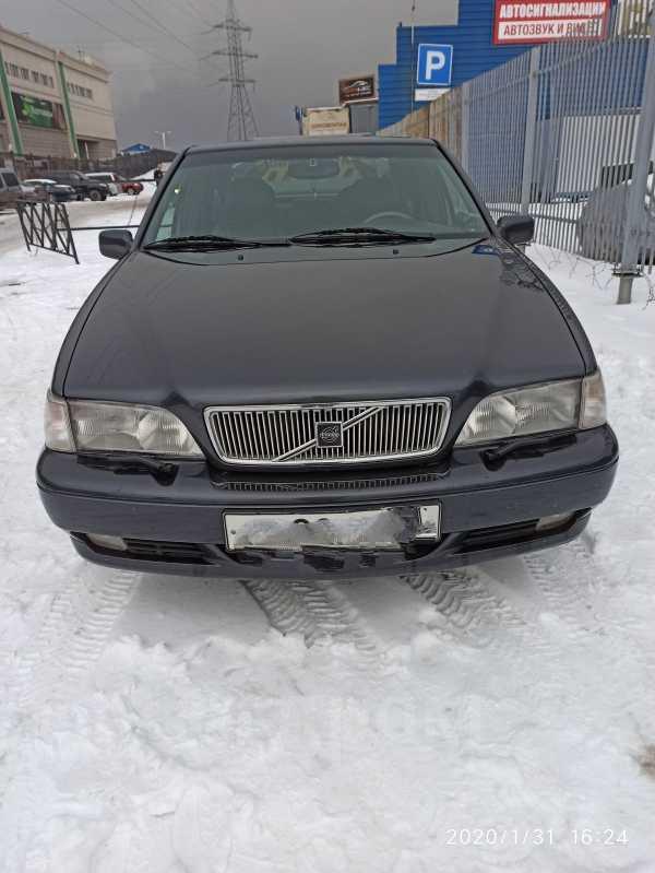Volvo S70, 1997 год, 599 000 руб.