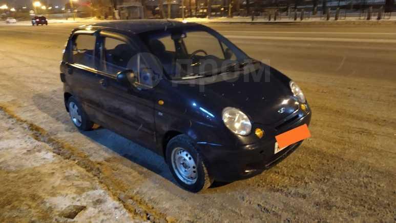 Daewoo Matiz, 2007 год, 87 000 руб.