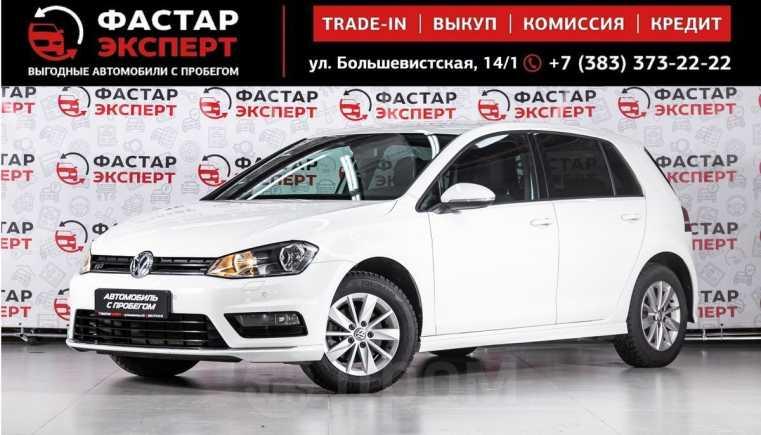 Volkswagen Golf, 2014 год, 889 000 руб.