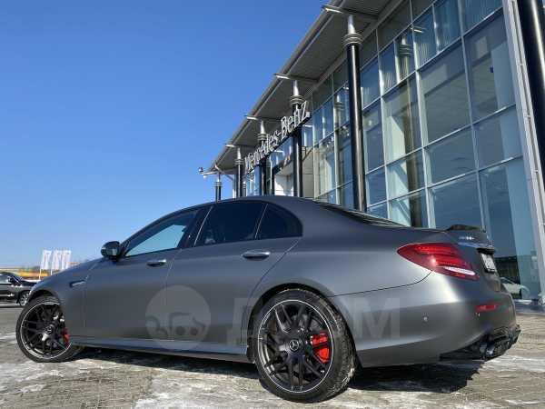 Mercedes-Benz E-Class, 2017 год, 5 199 000 руб.