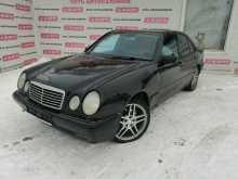 Альметьевск E-Class 1998