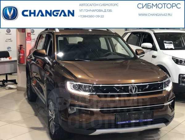 Changan CS35 Plus, 2019 год, 1 289 900 руб.