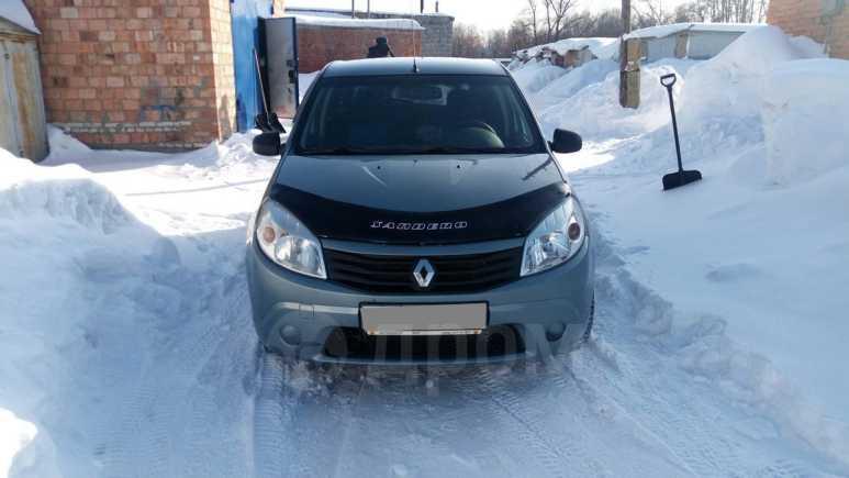Renault Sandero, 2012 год, 400 000 руб.