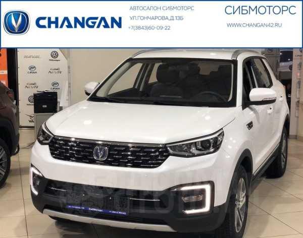 Changan CS55, 2019 год, 1 459 900 руб.