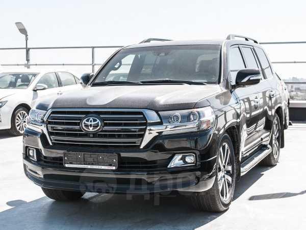 Toyota Land Cruiser, 2020 год, 5 181 000 руб.
