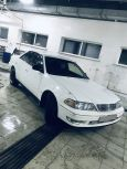 Toyota Mark II, 1999 год, 310 000 руб.