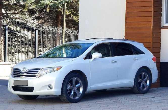 Toyota Venza, 2010 год, 1 150 000 руб.