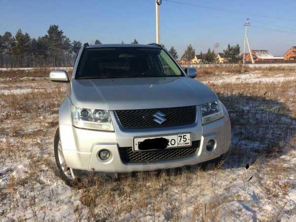 Suzuki Grand Vitara, 2011 год, 770 000 руб.