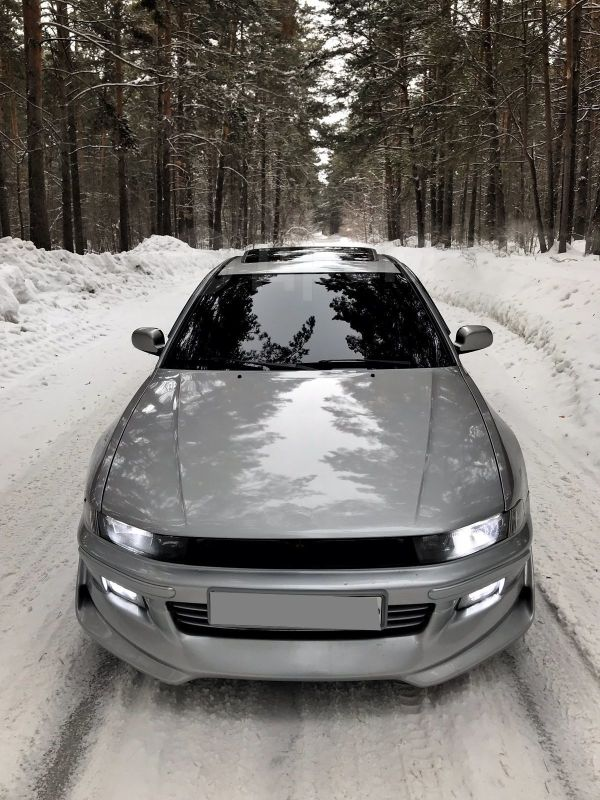 Mitsubishi Galant, 1998 год, 250 000 руб.