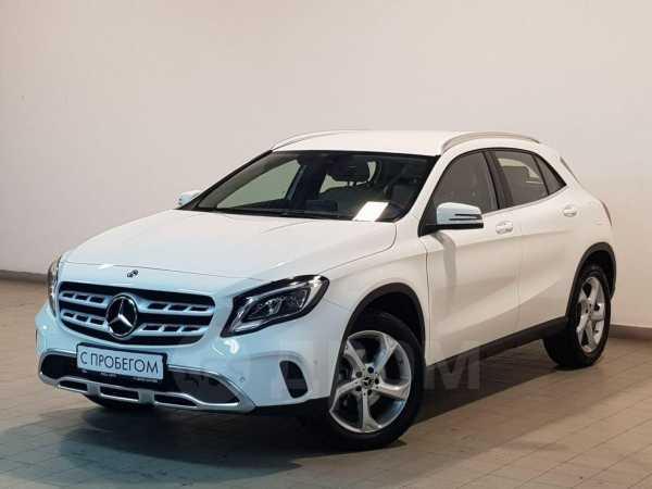 Mercedes-Benz GLA-Class, 2019 год, 2 014 000 руб.