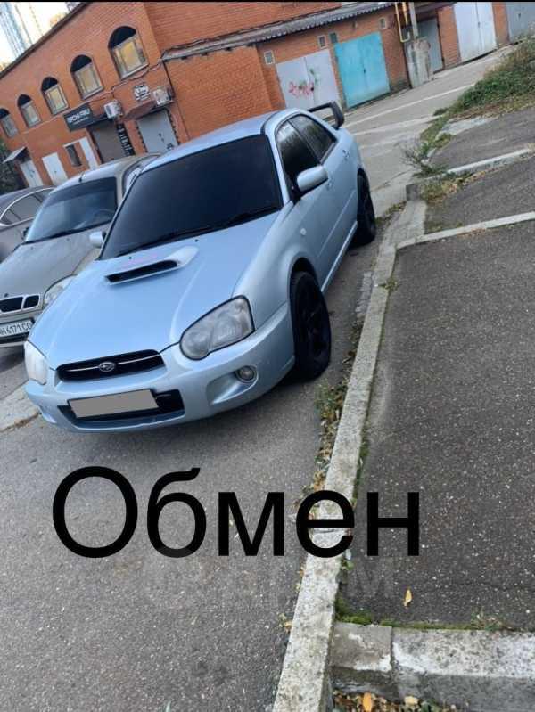 Subaru Impreza, 2004 год, 220 000 руб.
