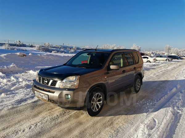 Nissan X-Trail, 2007 год, 575 000 руб.