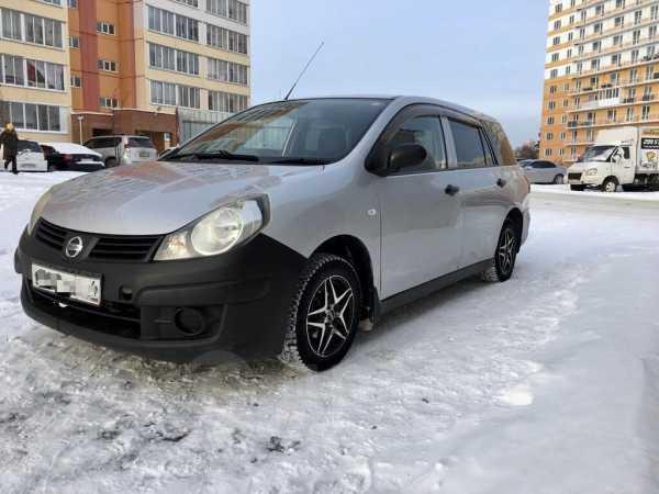 Nissan AD, 2008 год, 275 000 руб.