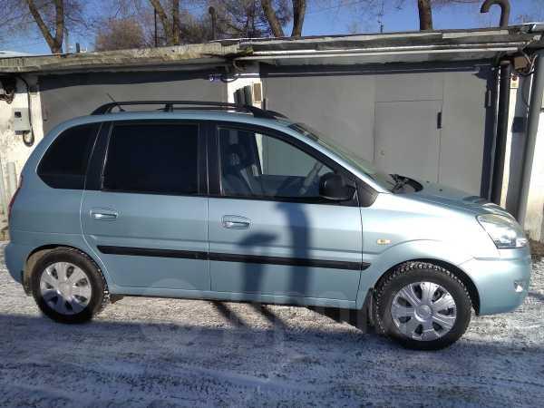 Hyundai Matrix, 2008 год, 375 000 руб.