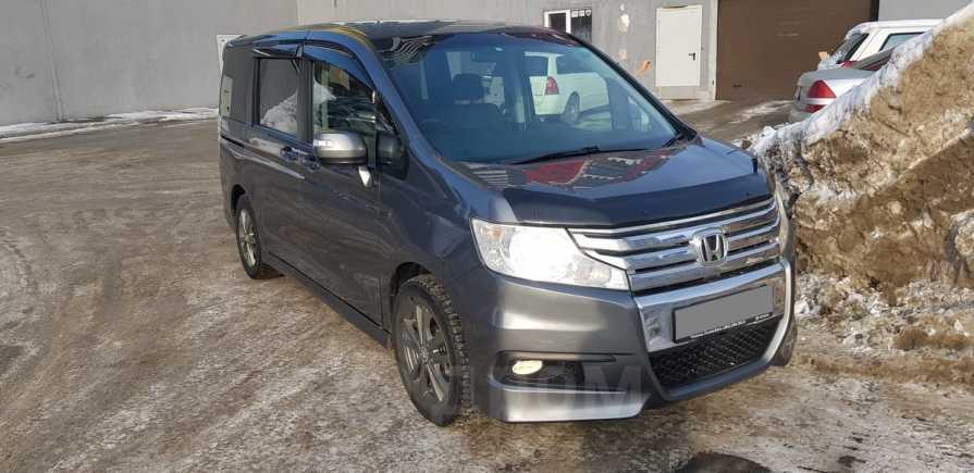 Honda Stepwgn, 2010 год, 780 000 руб.