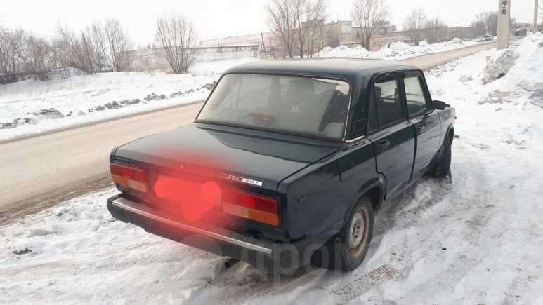 Лада 2107, 2008 год, 88 000 руб.