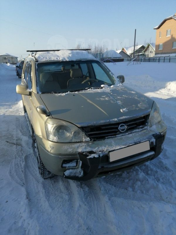 Nissan X-Trail, 2005 год, 449 000 руб.
