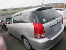 Улан-Удэ Toyota Wish 2009