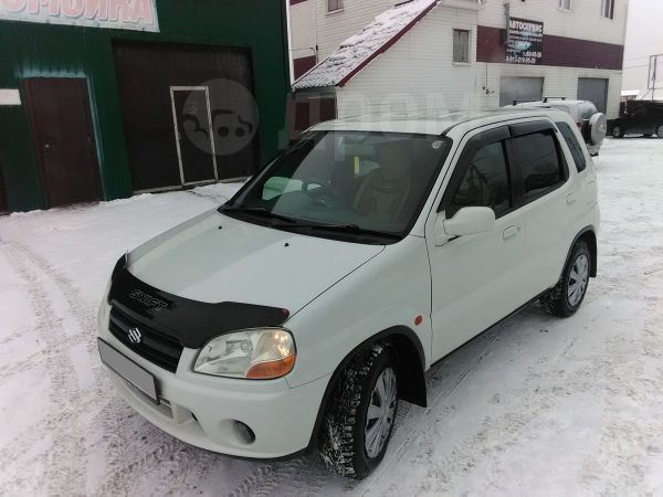 Suzuki Swift, 2000 год, 207 000 руб.