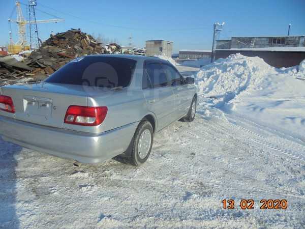 Toyota Carina, 1999 год, 290 000 руб.