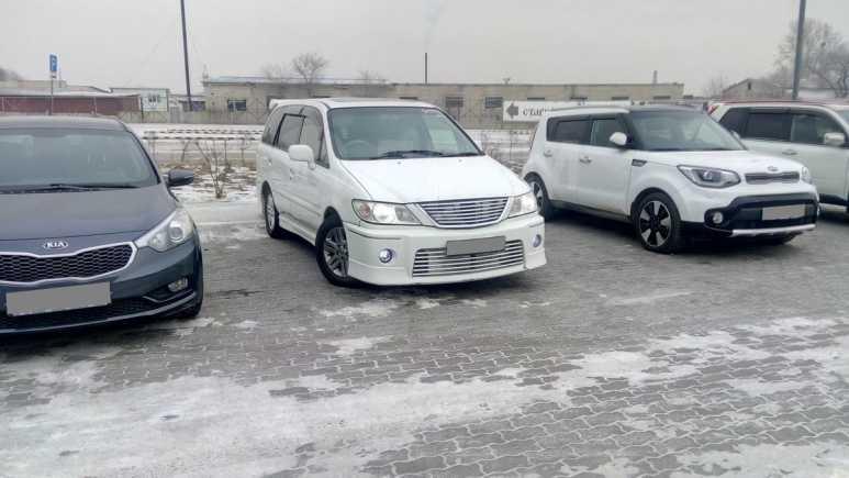 Nissan Presage, 2001 год, 359 999 руб.