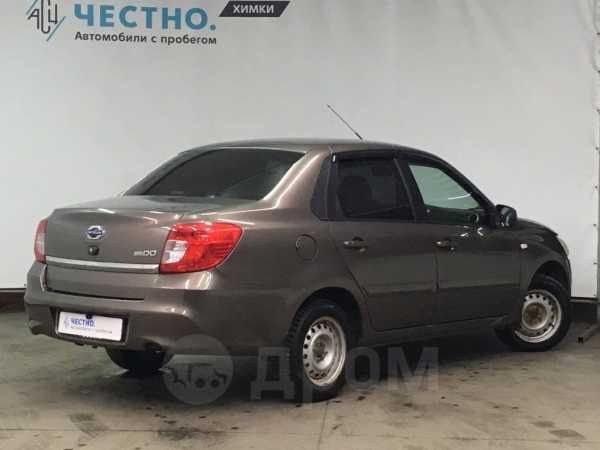 Datsun on-DO, 2016 год, 290 000 руб.