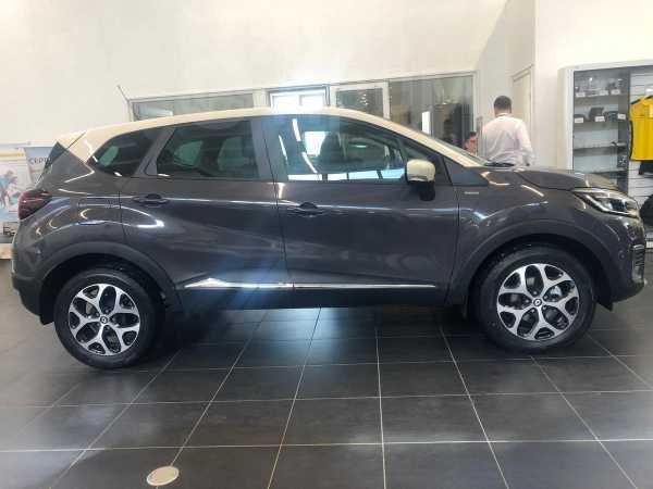 Renault Kaptur, 2020 год, 1 214 801 руб.