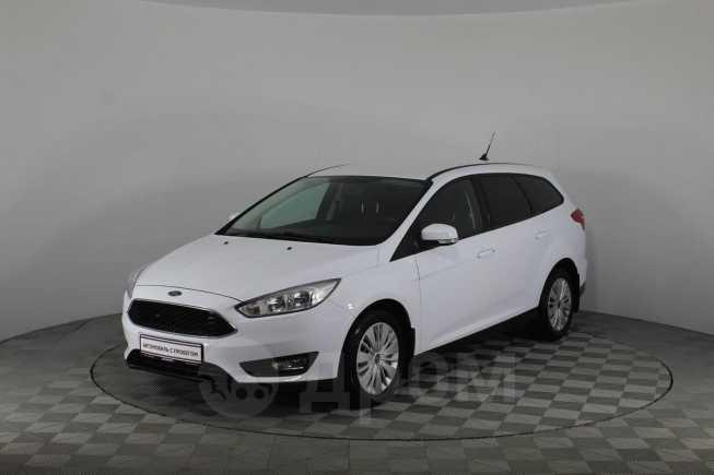 Ford Focus, 2017 год, 780 000 руб.