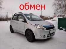 Камень-на-Оби Chery Kimo A1 2012