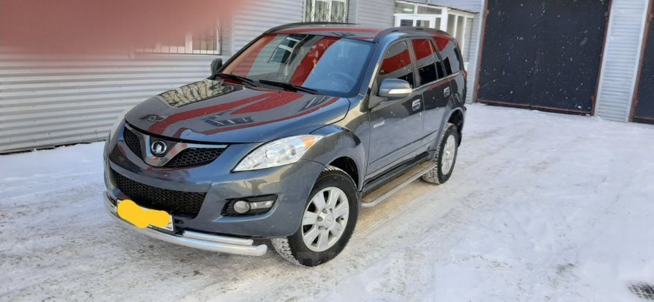Great Wall Hover H5, 2013 год, 575 000 руб.
