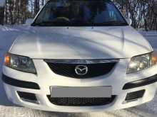Барнаул Mazda Premacy 2000
