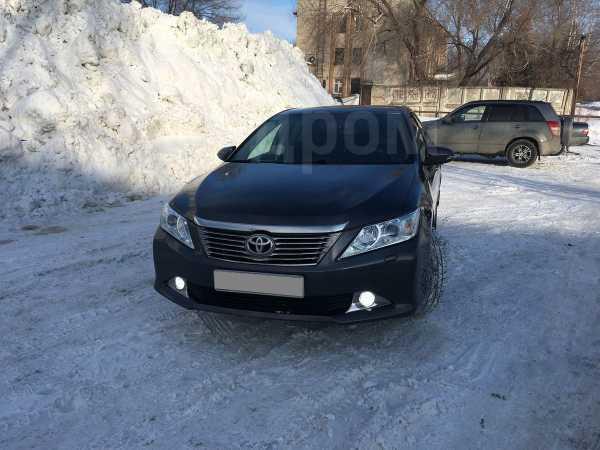 Toyota Camry, 2014 год, 1 139 000 руб.