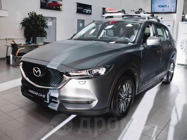Mazda CX-5, 2020 год, 2 059 000 руб.