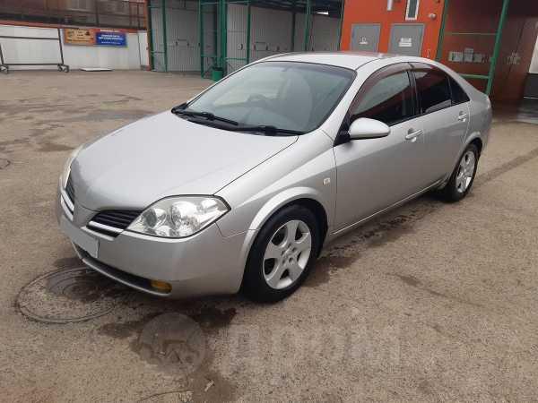 Nissan Primera, 2002 год, 225 000 руб.