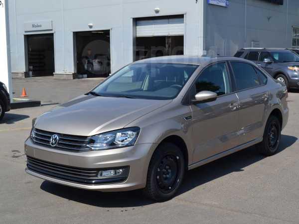 Volkswagen Polo, 2020 год, 891 400 руб.