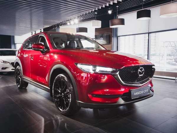 Mazda CX-5, 2019 год, 2 723 550 руб.