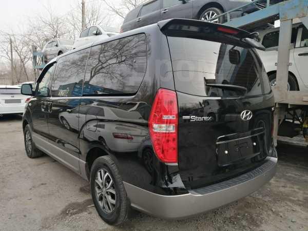 Hyundai Grand Starex, 2016 год, 1 879 000 руб.