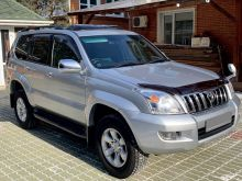 Хабаровск Land Cruiser Prado