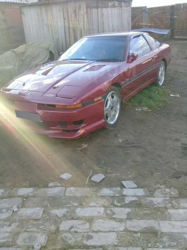 Toyota Supra, 1990 год, 270 000 руб.