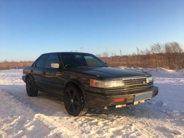 Nissan Maxima, 1984 год, 100 000 руб.