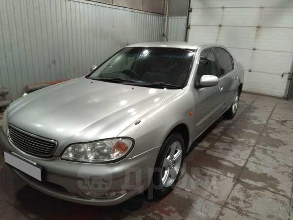 Nissan Cefiro, 2002 год, 145 000 руб.