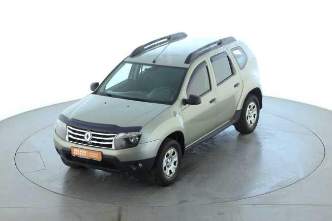 Renault Duster, 2012 год, 439 000 руб.