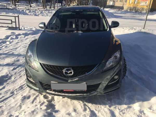 Mazda Mazda6, 2012 год, 739 999 руб.